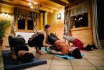 Séjour Yoga et Montagne